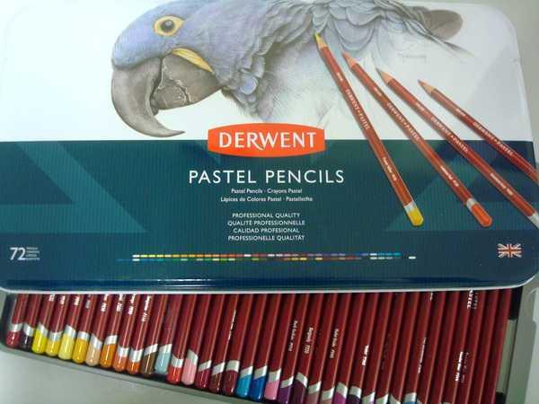 """Essai de dessin """"greysccale"""" et pastels secs... Dsc03957"""
