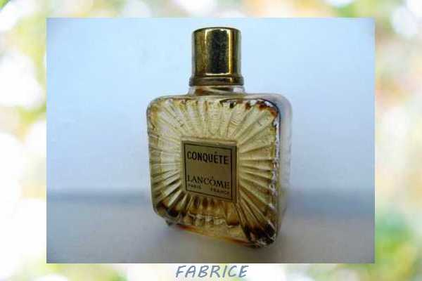 Miniatures de Parfum Fabric10