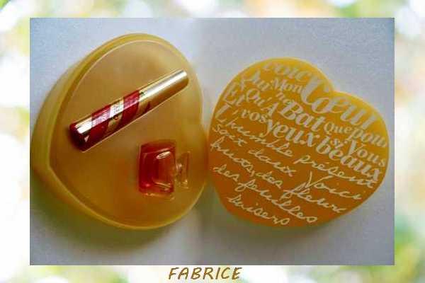Miniatures de Parfum Fabric12