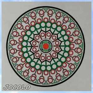 Coloriage anti-stress art-thérapie forum officiel coloriage zen adulte Jocolo12