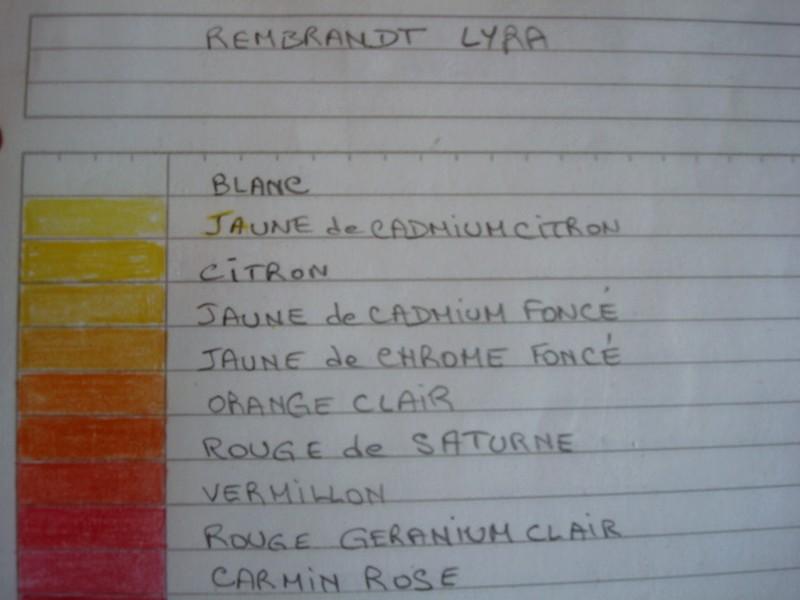 nuancier  - Page 7 Lyra10