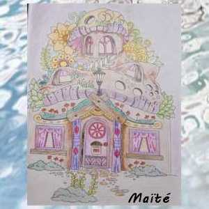 les crayons polychromos  - Page 2 Maitzo21