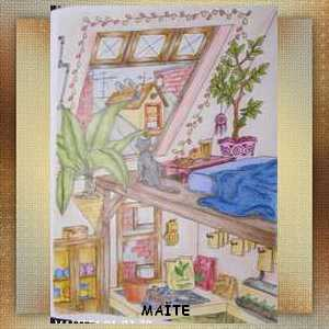 Coloriage anti-stress art-thérapie forum officiel coloriage zen adulte Maitzo41