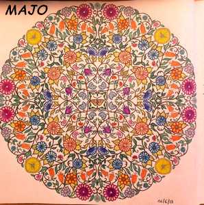 "Crayons ""Magic"" de Koh I Noor - Page 2 Majo11"