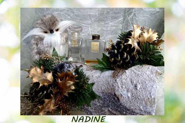 Miniatures de Parfum Nadine14