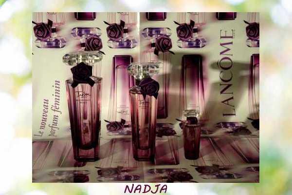 Miniatures de Parfum Nadja10