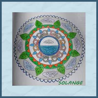 Coloriage anti-stress art-thérapie forum officiel coloriage zen adulte Solang15