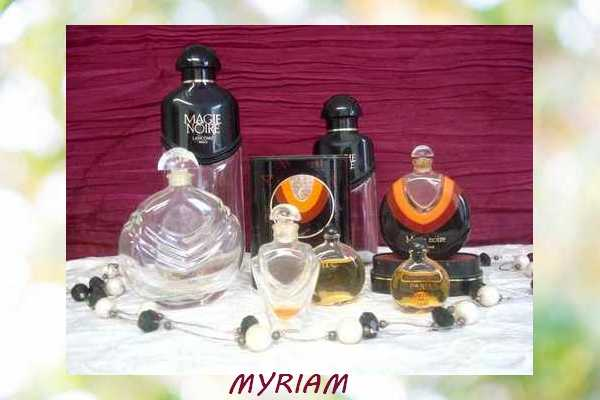 Miniatures de Parfum Zmoi10