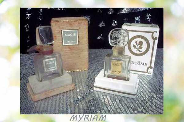 Miniatures de Parfum Zmoi110