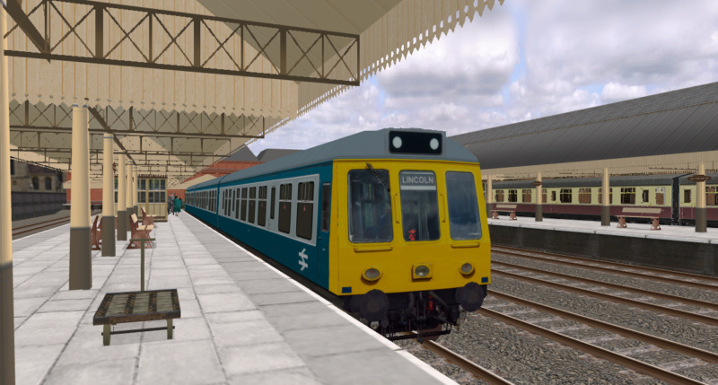 DMU Pack released 10811