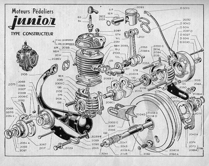 Des informations sur ce cyclomoteur ? 68lycc11