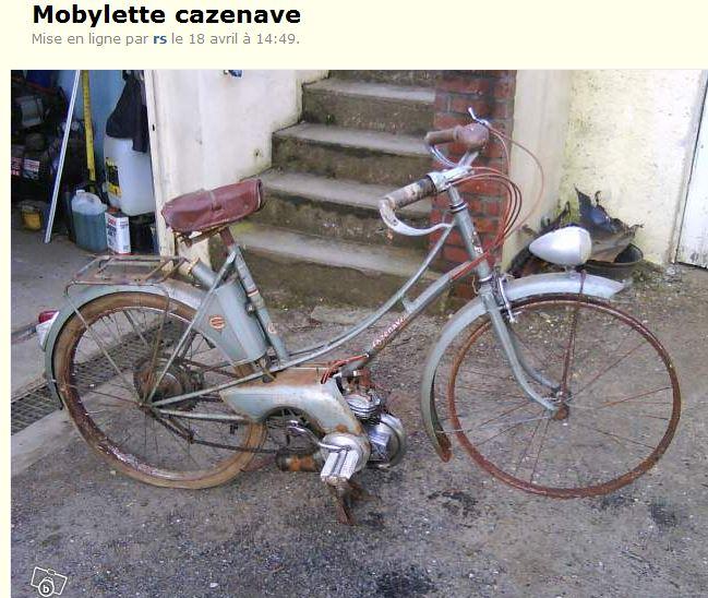 cazenave - identification cyclomoteur: abg vap ? cazenave ? hermes ? help me.. Cazena12