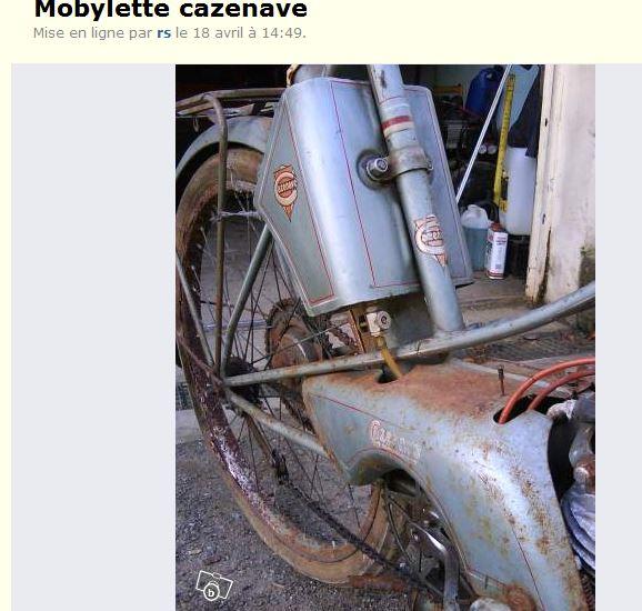 cazenave - identification cyclomoteur: abg vap ? cazenave ? hermes ? help me.. Cazena13