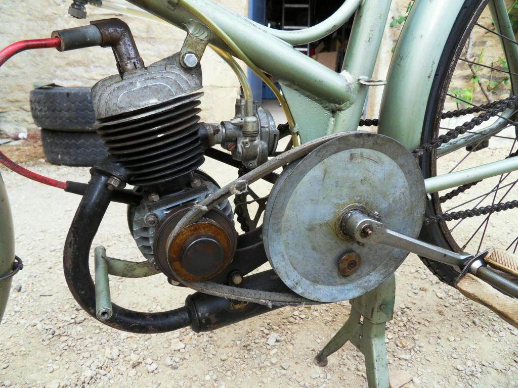 c'est quoi? ce moteur Stella12