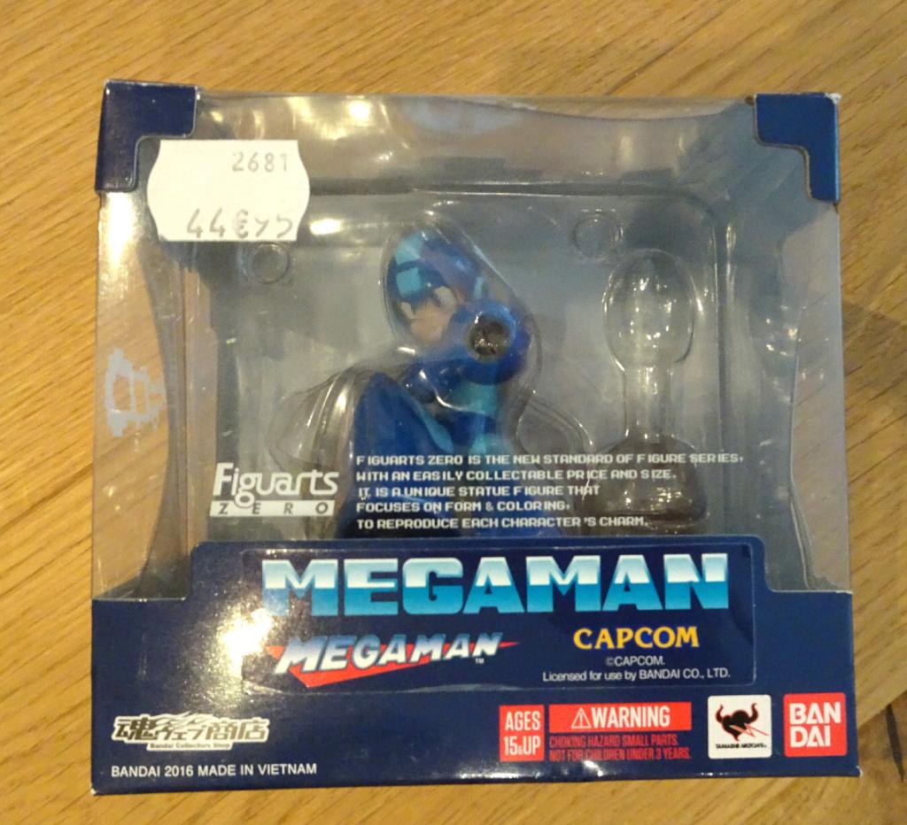 VDS MD SATURN, PS1, JAP, DS neuf, Mag Joypad, tv vintage, figurines JV Megama10