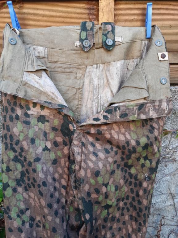Un pantalon de chez Daucy.  20200956