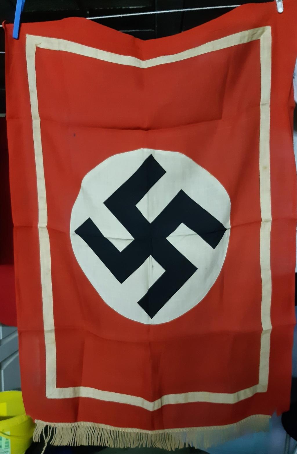 Drapeaux allemand. Et fanion HJ? 20210213