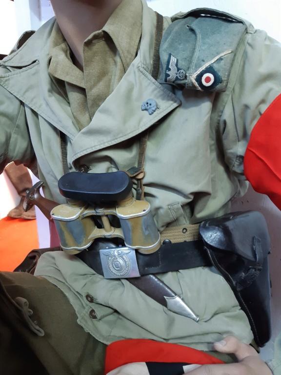 Mannequin US chasseur de souvenirs.... 20210912