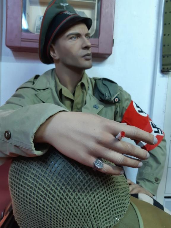 Mannequin US chasseur de souvenirs.... 20210913