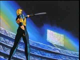 [VS] Baseball Stars 2 VS 2020 Super Baseball  Cobra-12