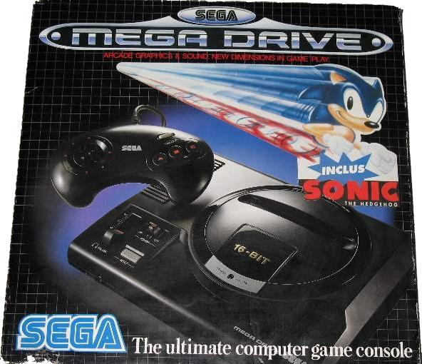 La plus belle et la plus laide boîte de console Consol10