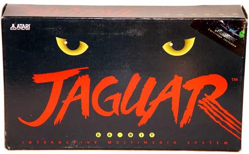 La plus belle et la plus laide boîte de console Jaguar10