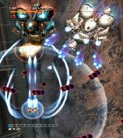[VS] Radiant Silvergun VS Ikaruga ! Review15