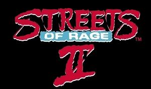 [VS] Streets of Rage II VS Turtles In Time ! Street10
