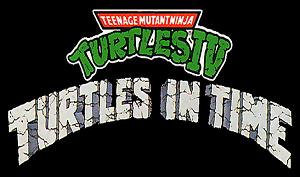 [VS] Streets of Rage II VS Turtles In Time ! Turtle10