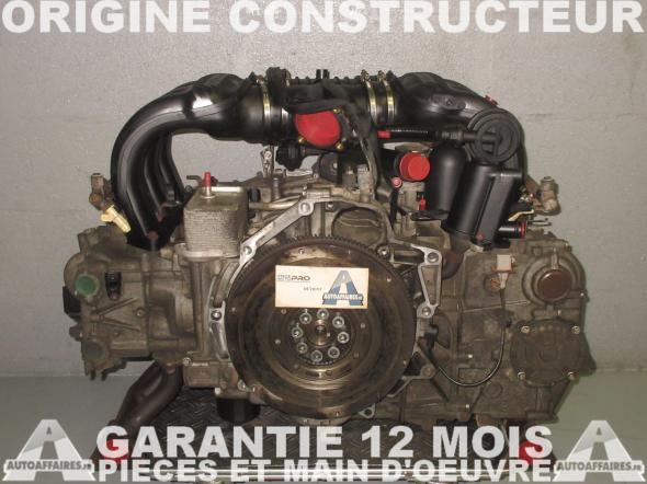 Code Defaut P0348: Capteur de Position d'Arbres à Cames Moteur10