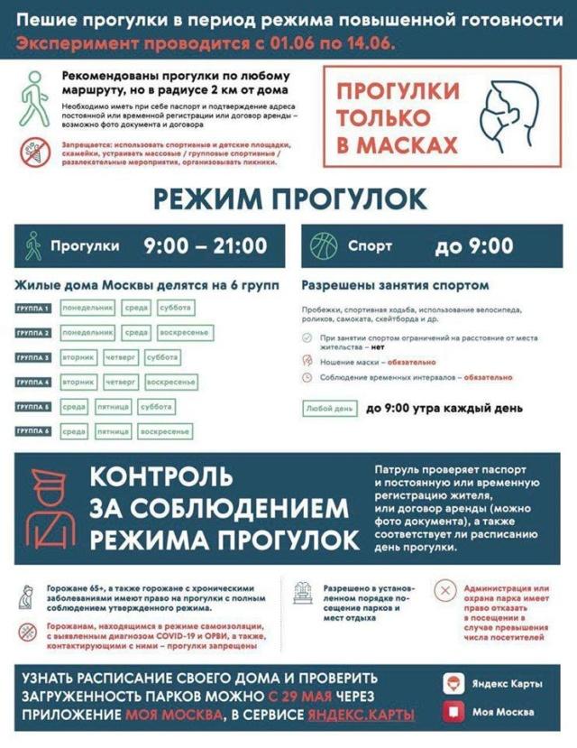 Коронавирус: Москва. Карантин - Страница 5 10610