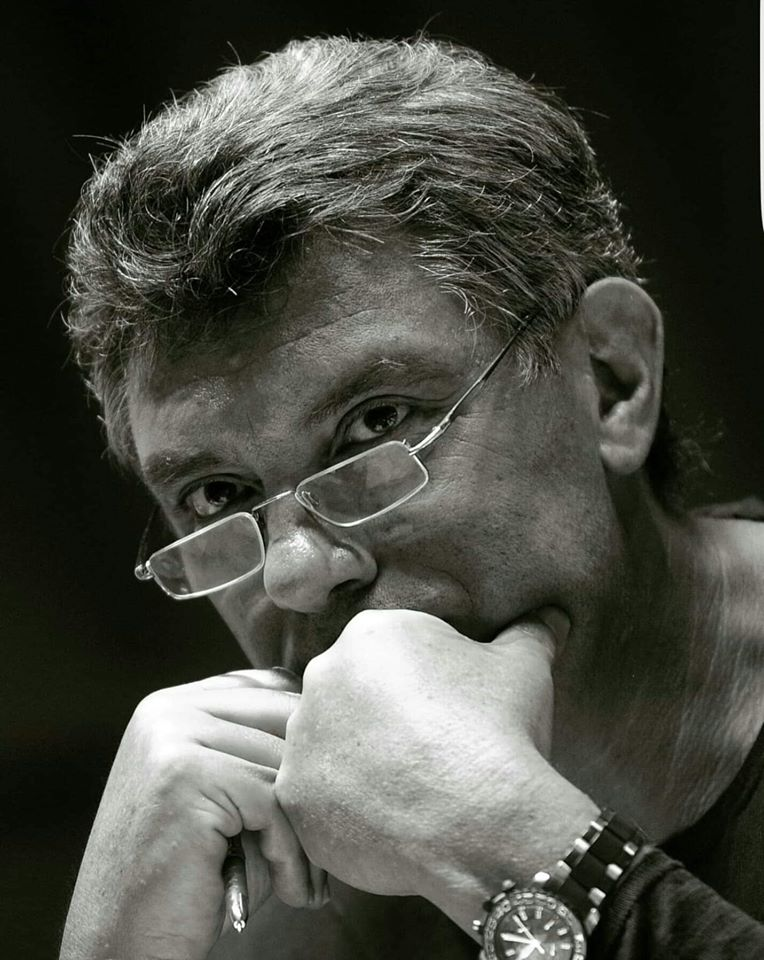 Борис Немцов 87934210