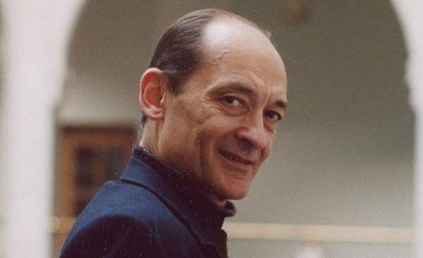 Эдгар-Кирилл Дальберг о своих кумирах  A420
