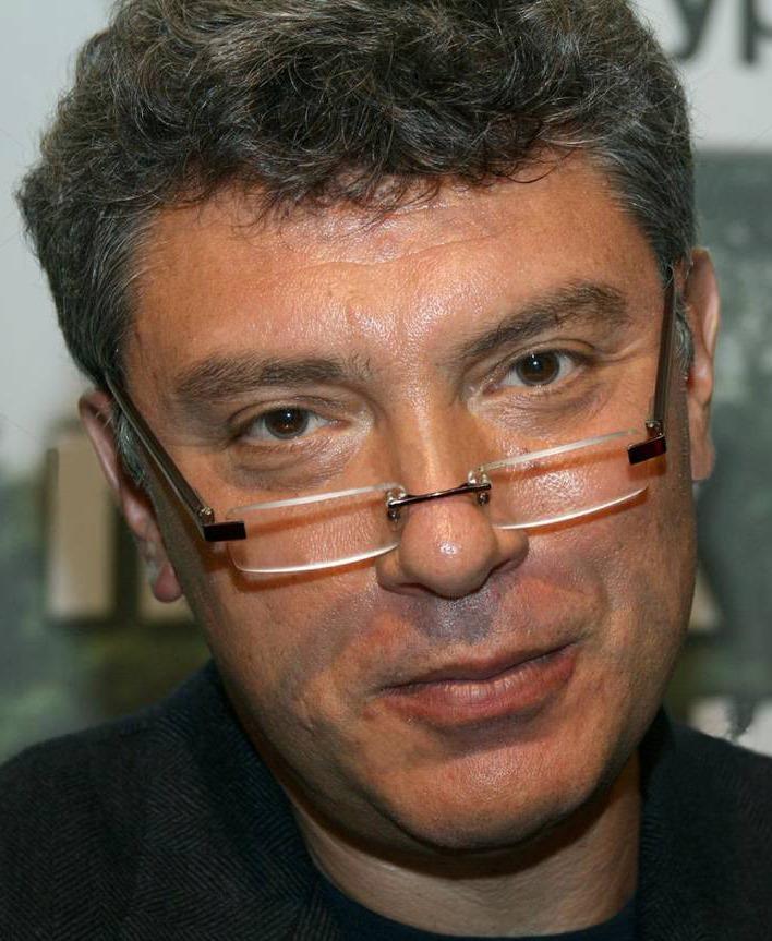 Борис Немцов Aa215