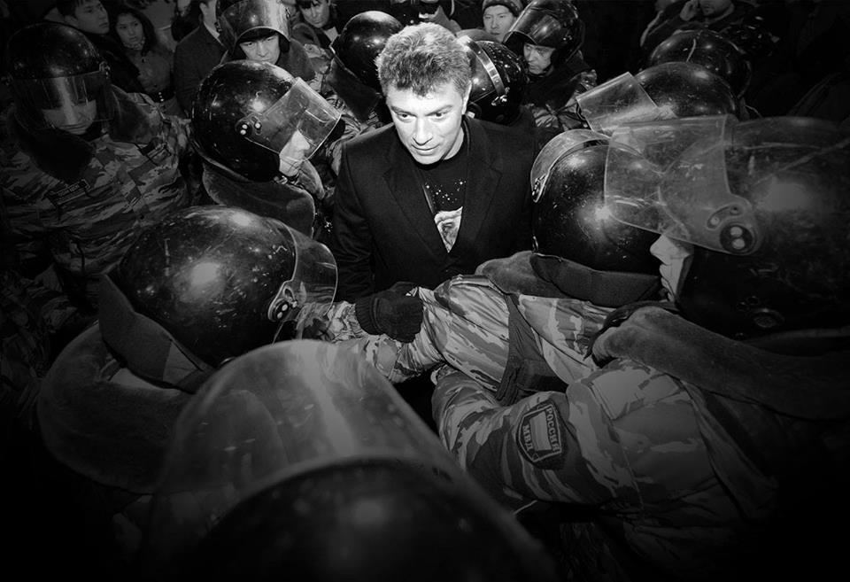 Борис Немцов Aa26