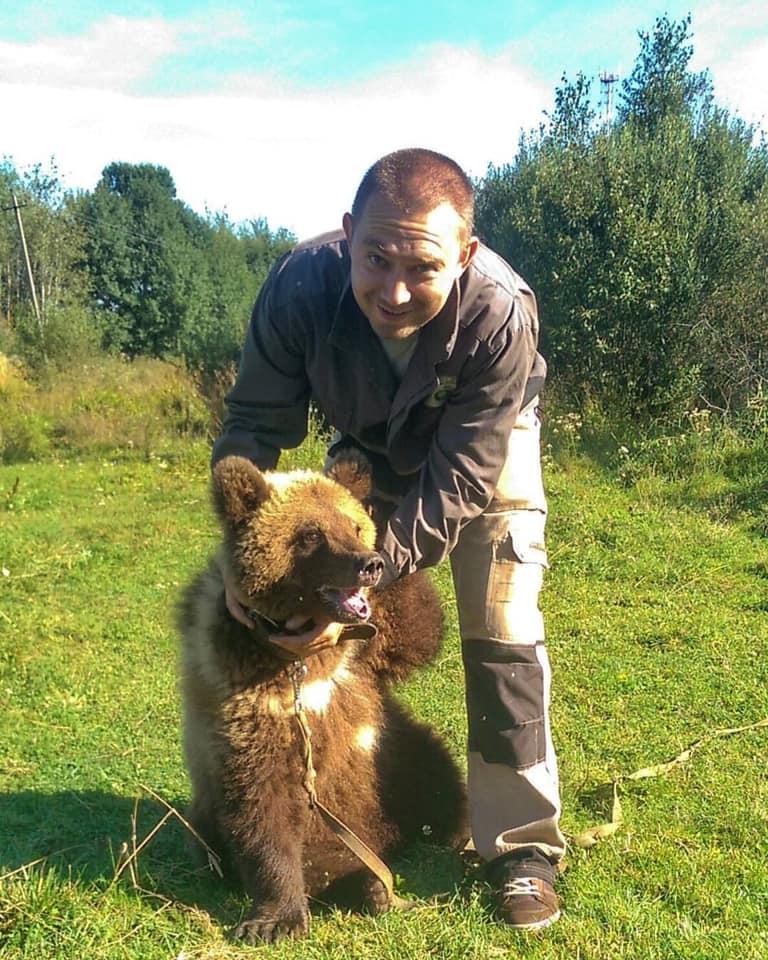 Медведь Мансур Aaa10