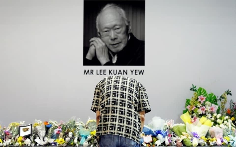 Ли Куан Ю                         Au11