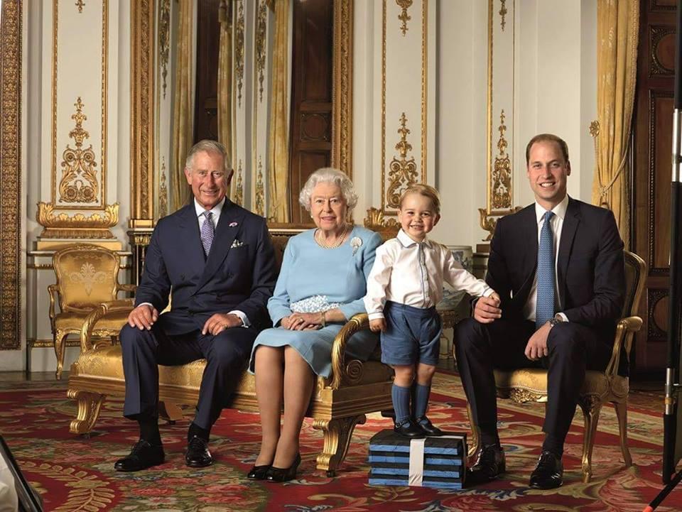 Маленький принц и его родители плюс сестричка - Страница 4 Auu10