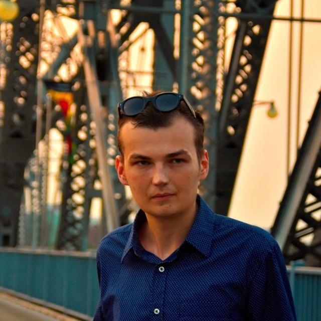 Эдгар-Кирилл Дальберг о своих кумирах  Ua10
