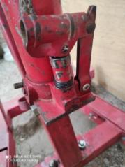Pompe/piston de verin hydrau Img_2073