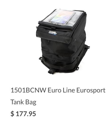 FS: Tunnel Bag 0a30bb10