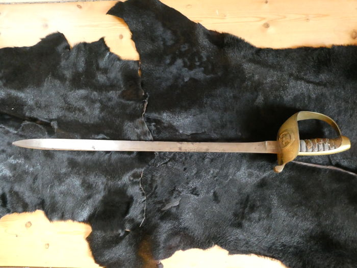 sabre de bord danois mod 1882 6ce51d10