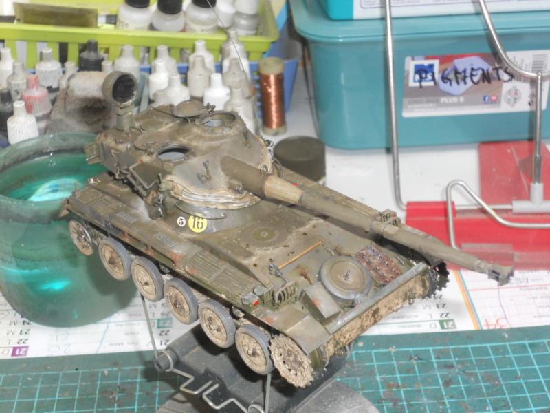 AMX 13/90 TAKOM Dscn1839