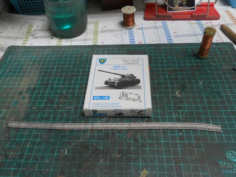 AMX 13/90 TAKOM Dscn2109