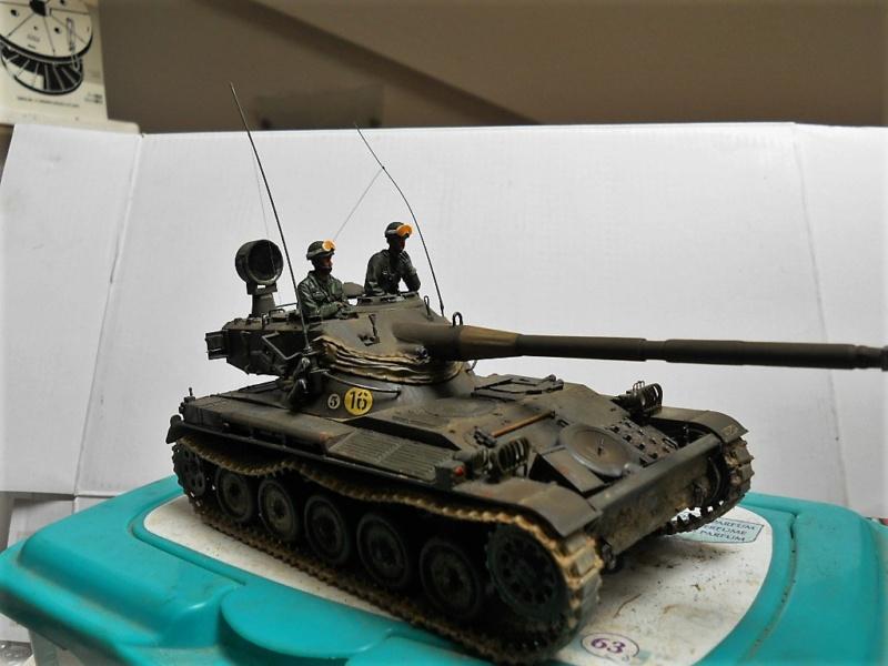 AMX 13/90 TAKOM Dscn2149