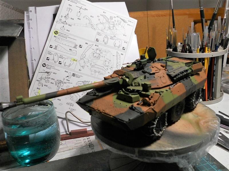 AMX 10 RCR dans la neige Dscn2158