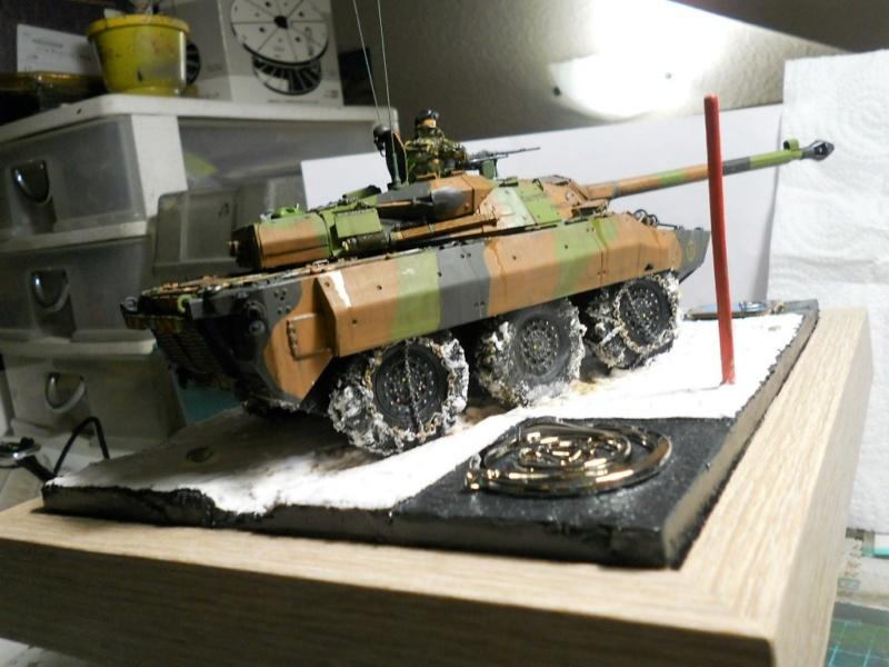AMX 10 RCR dans la neige Dscn2163