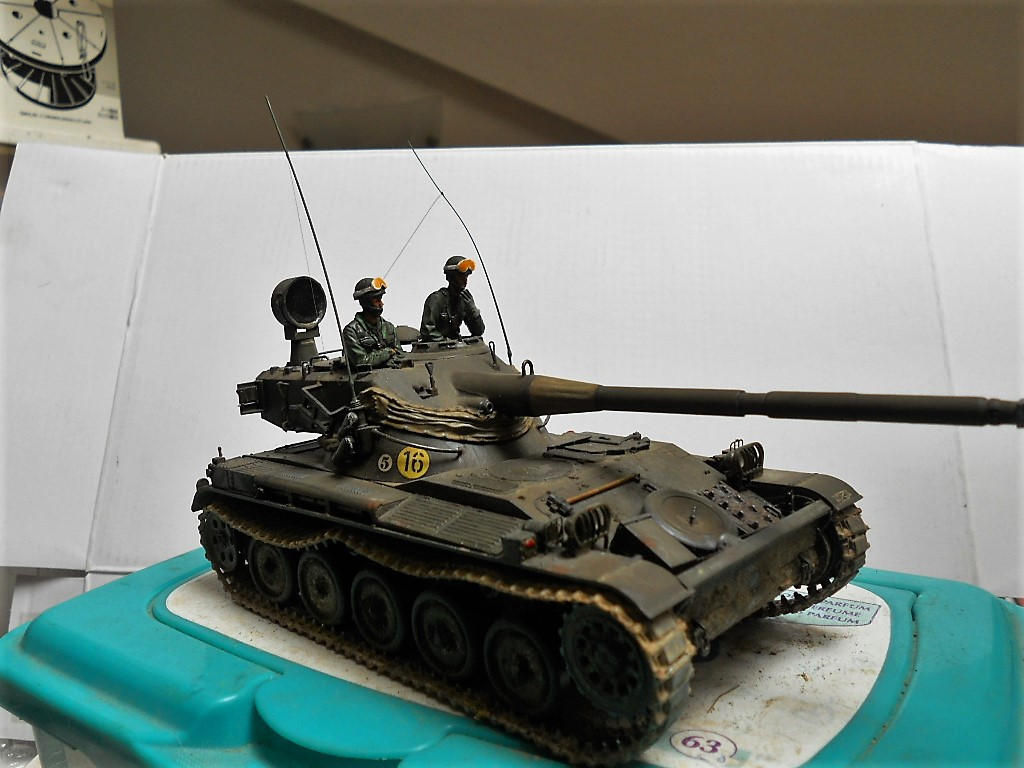 AMX 13/90 Dscn2278