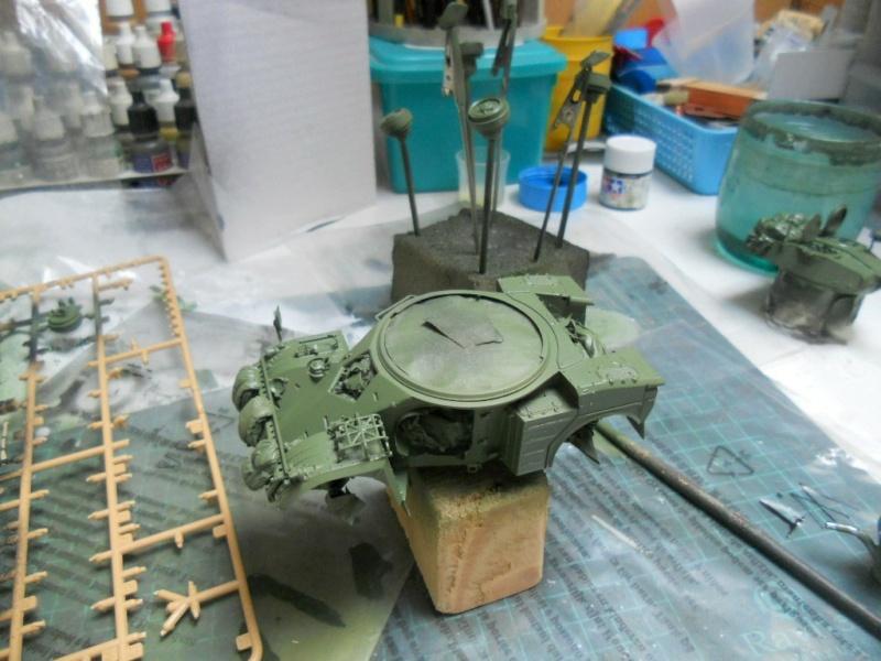 AML 90 tiger model Dscn2300