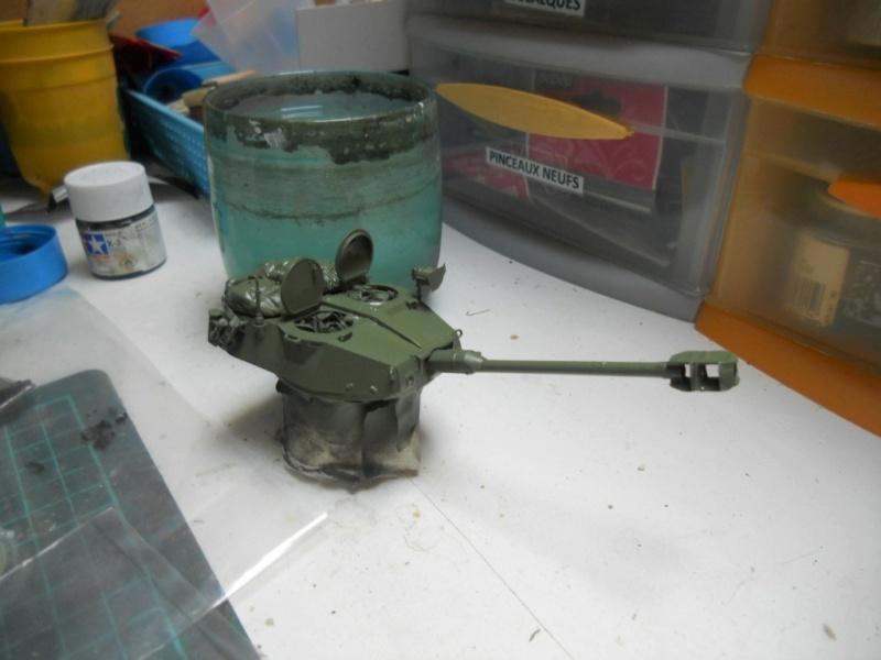AML 90 tiger model Dscn2302